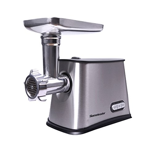 Electric Meat Grinders For Home Use ~ Homeleader electric meat grinder professional commercial