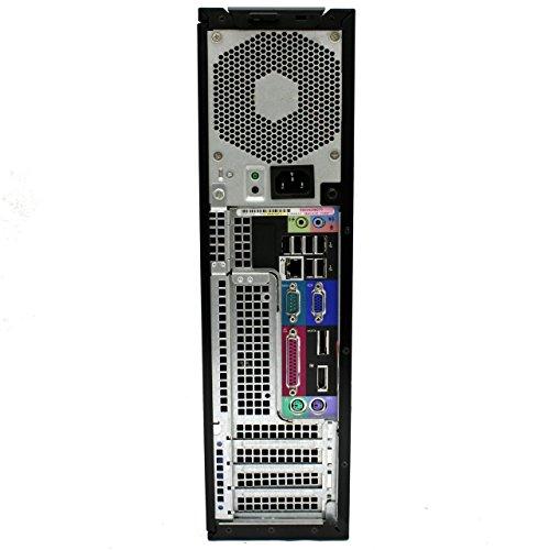 Dell Optiplex 7010 SFF Business Desktop Computer PC Intel Dual-Core