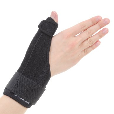 Thumb Brace Support / Splint for Tenosynovitis, Arthritis