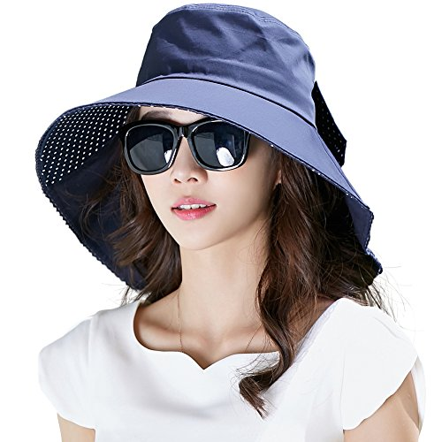 d88178400a2 Great ventilated to keep you cool in summer. Wide brim  measures 4