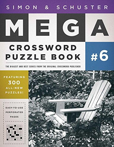 Books nameloty today more than eighty years later simon schusters legendary crossword puzzle book series maintains its status as the standard bearer for cruciverbal malvernweather Image collections