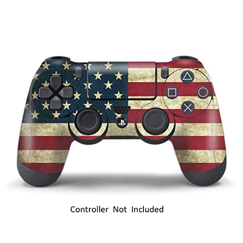 Pes 2018 1 Sticker Console Decal Playstation 4 Controller Vinyl Ps4 Skin Less Expensive Video Game Accessories Faceplates, Decals & Stickers