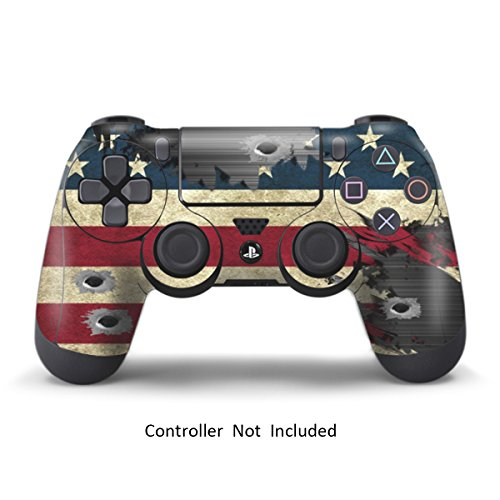 Dependable Fallout Vinyl Decal Skin Sticker For Sony Playstation 4 Pro Console Attractive And Durable Video Game Accessories